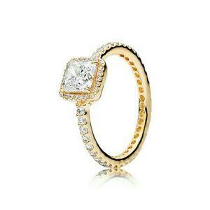 f490ce05f Women Pandora Timeless Elegance Ring on Poshmark